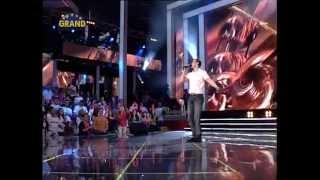 Miloš Brkić - Ja hoću sad (Zvezde Granda 2011_2012 - Emisija 28 - 14.04.2012)