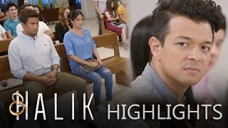 Lino versus Ace and Jade in court | Halik