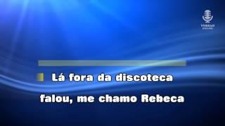 ♫ Karaoke ESSA QUER ME MATAR - Rúben Baião