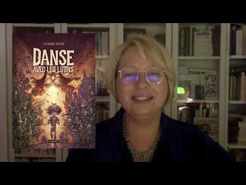 Vidéo de Catherine Dufour