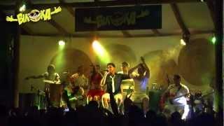 Netinho - Milla (Ao vivo no lançamento do Bloco Bikoka 2012)