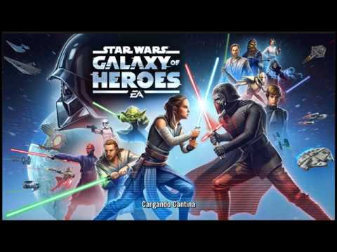 Star Wars: Galaxy of Heroes (ANDROID/IOS)