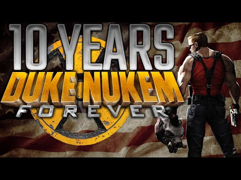 Duke Nukem Forever 10 Years Later: What went wrong?