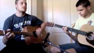 Incubus - Drive (Acoustic Cover) - Erik Nelson and Matt Nielsen