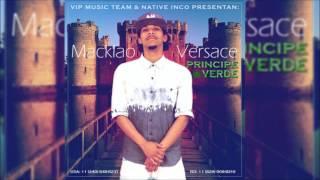 Macklao Versace - Principe Verde (prod  by El Chino) (OFICIAL AUDIO)