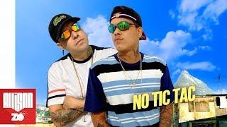 MC Cassiano e MC Sika - No Tic Tac (Deejhay Pedro) 2019