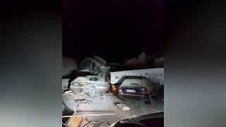 """Terremoto in Albania, un testimone: """"A Durazzo scene apocalittiche"""""""