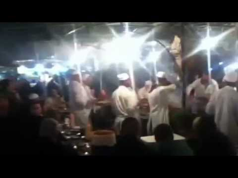Day 14 – 15: Essaouira to Marrakech (Morocco, October 2012)