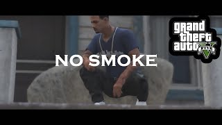 YoungBoy Never Broke Again x No Smoke [ GTA Music Video ]