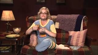 30 Rock Live (West Coast): Amy Poehler as Liz Lemon