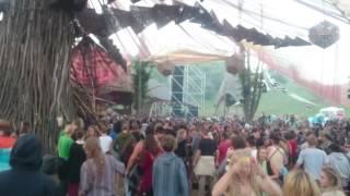 OXIDAKSI opening O.Z.O.R.A. Festival 2016