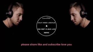 best remix [how deep is your love]