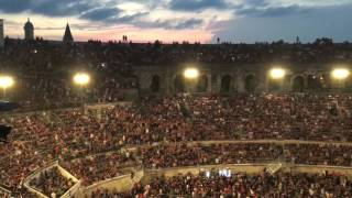System Of A Down @ Nimes 2017