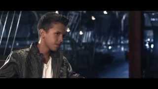 Maykel ft. Carlos Rivera - Violeta (Video Oficial)