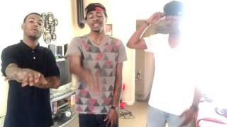 "#NEW West Ave Singing Tyrese ""How You Gonna Act"""