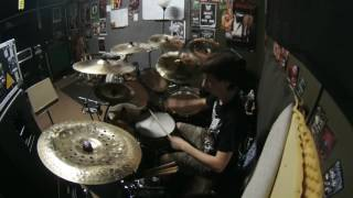 Suffocation - Funeral Inception (DRUMS ONLY)