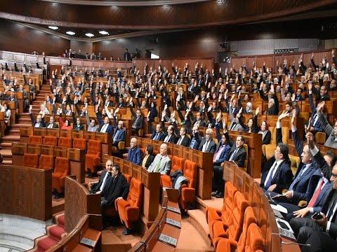 Chambre des représentants : Adoption du projet de loi portant approbation de l'acte constitutif de l'Union africaine.