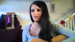 One By One (Cover) Enya - Christina Temple 2010