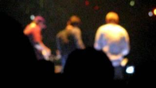 Coldplay- Talk live @Bologna,Palamalaguti 29/9/2008