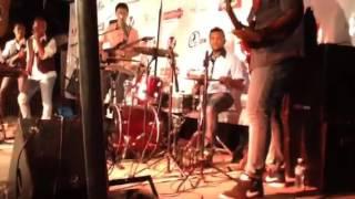 Dança na Chuva - Fernandinho cover