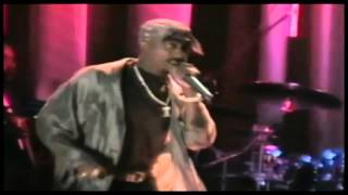 Tupac - Dear Mama ( Live )