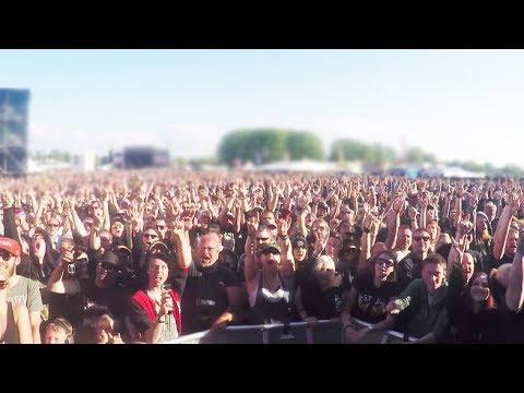 Sweden Rock Festival 2015. A film by Jesper Sanneving & Ronny Thomasson
