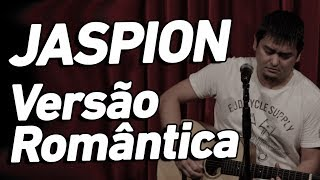 JASPION ROMÂNTICO (Show de Stand Up Comedy) - André Santi