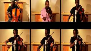 Trey Songz - Slow Motion - Ashanti Floyd (Violin, Viola, Cello cover)