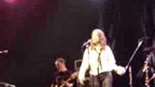 Patti Smith - Gloria - Tim Festival 2006 part1