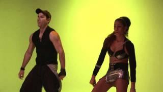 Reggaeton Nivel 1 a Bailar (13/13) - Academia de Baile