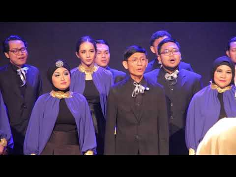 Infinito Singers - Untukku (Arr. Aldo Joson)