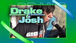 Drake & Josh Intro (Cover) - Drake Bell - I Found A Way (by Simon Carranza)