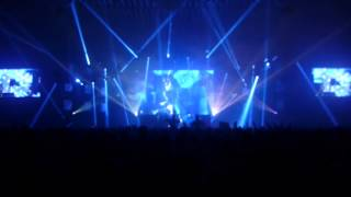 R3hab play How we Party (Live @ Isle of Dreams Switzerland 10.8.2014)