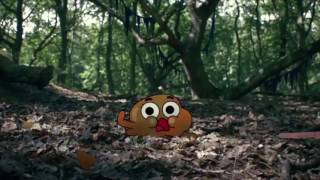 I'm On My Way - The Amazing World of Gumball - Extended