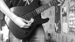 Stupeflip - Pop hip's revenge - Guitar cover
