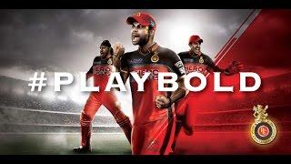 Mauka Mauka RCB #playbold #IPL2017