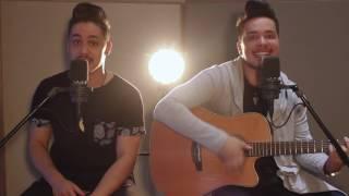 Ninguém é De Ferro - Kaique & Felipe (Cover)