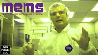 MEMS Technology - Micro Electromechanical Systems at NPS