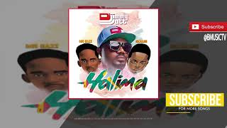 DJ Jimmy Jatt - Halima Ft . Mr Eazi x Skales (OFFICIAL AUDIO 2018)