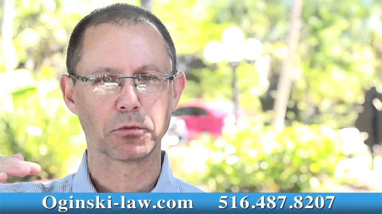 Construction Accident Injury Lawyer Ruby NY