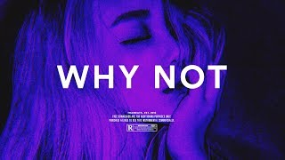 "SIK-K Type Beat ""Why Not"" K-Pop R&B Future Bass Beat 2018"