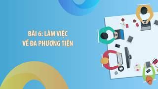 [Trí Việt Elearning] Chèn âm thanh, video, Flash vào bài Elearning