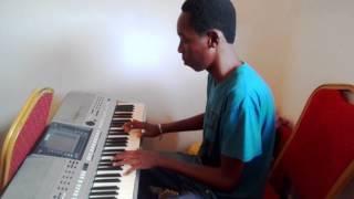 bonobo piano cover