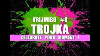 Aftermovie VRIJMIBO #8 - Trojka Party @ Cafe Sands Eindhoven