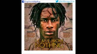 Young Thug - All These Racks On Me (Ft. Shawty Lo & Mdc Chris) [I Came From Nothing 2]
