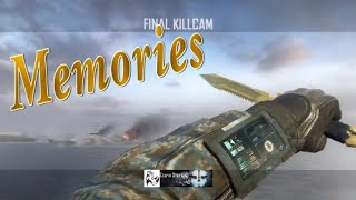 Storm | A Memory Montage