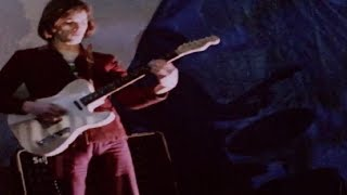 Pink Floyd - Instrumental Improvisation The Sound Of The Change 1968 (The Early Years - Germination)