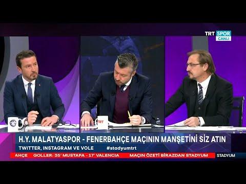STADYUM | Malatyaspor – Fenerbahçe: 1-1 Maç sonu yorumları | Emre Belözoğlu'nun tercihleri, Pelkas