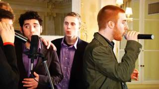 "A Cappella Rocks: Dear Abbeys -- ""You Can Call Me Al"""