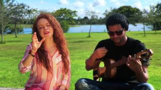 Daniella Mass - Hasta que te conocí (Juan Gabriel - Cover)